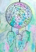 5th grade dreamcatcher