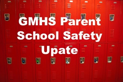 Parents Get Facts About Fight & Rumored Gun at HS Safety Mtg