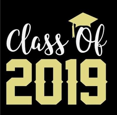 High School Graduation is Scheduled for June 8