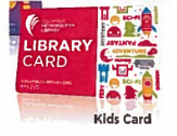 Library Card to ALL Dunloe Students