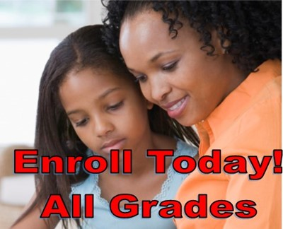 Register Now for the 2019-2020 School Year