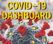 District's COVID-19 Dashboard Available Online!