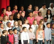 1st and 2nd Grade Music Program