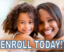 Enroll Today for the 2019-2020 School Year