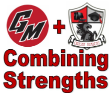 GMHS & Cruiser Academy to Combine Strengths