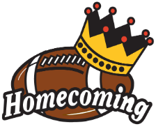 Congratulations to the 2021 Homecoming Court!