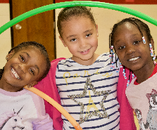 Before- and After-School Child Care Registration Open