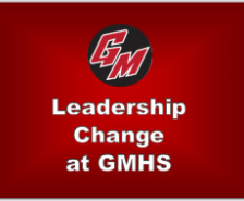 Leadership Change at Groveport Madison H.S.