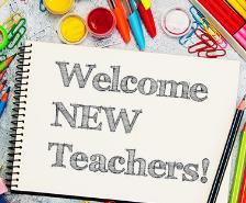 New Teachers at Madison