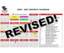 District to Delay 2020-2021 School Year Start Date