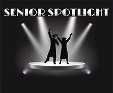 Senior Spotlight Messages Celebrate Graduating Seniors