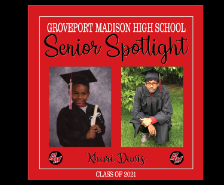Send us Your Child's Photo for our Senior Spotlights