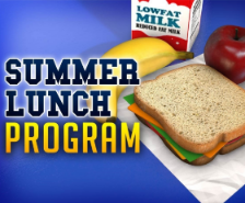 Students Eat Free - Ohio Summer Lunch Program