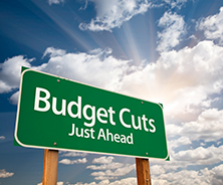 District Makes Budget Reductions as a Result of State Funding Cuts