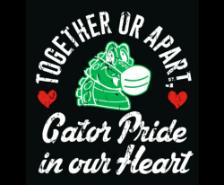 We've got Gator Pride