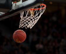 Lady Cruisers Basketball