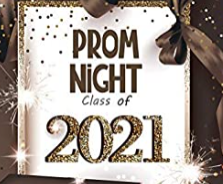 Congratulations to the 2021 Prom Court!