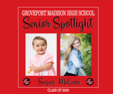 Submit Your Senior Spotlight Now