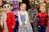 Halloween Parade 2018