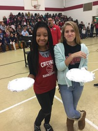 Pie in the Face 2017-18
