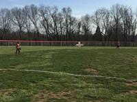 Girls Softball 2018