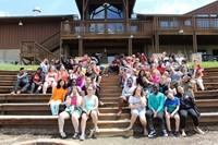 6th grade camp 2018