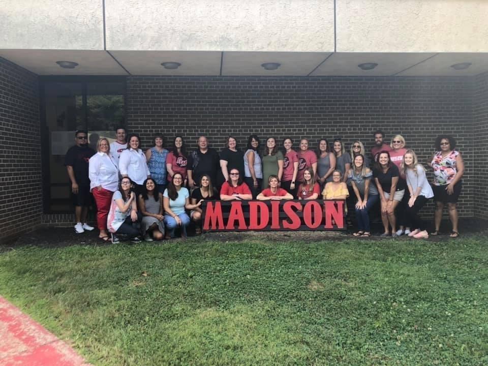 Madison Staff