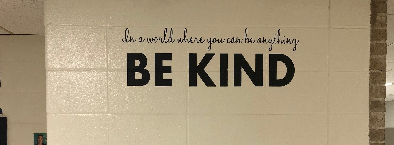 quote about being kind