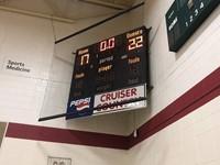 Students VS Staff Basketball 2019