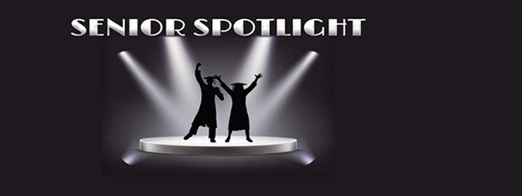 Senior Spotlight image