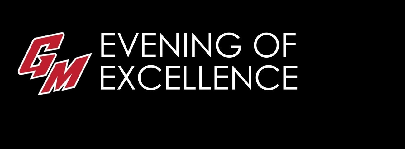 GMHS Evening of Excellence