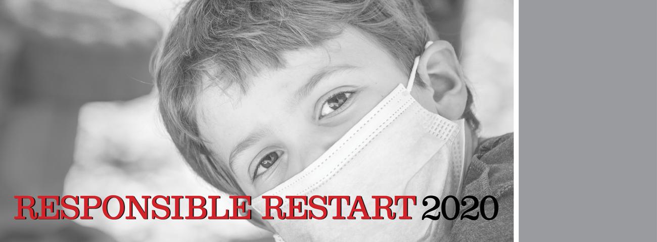 Responsible Restart 2020