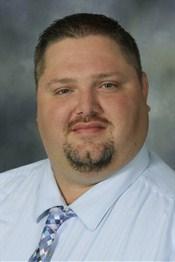 Principal Curt Brogan