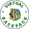 Virtual Backpack logo
