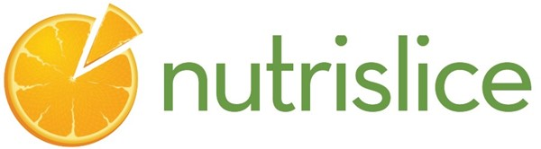 NutriSlice School Breakfast & Lunch Menus