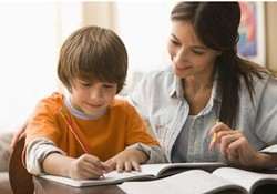 Educating Your Child from Home (Home Schooling)