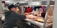 USDA Makes Breakfast and Lunch Free to all Students!