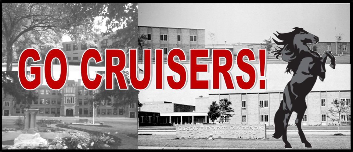 Go Cruisers!